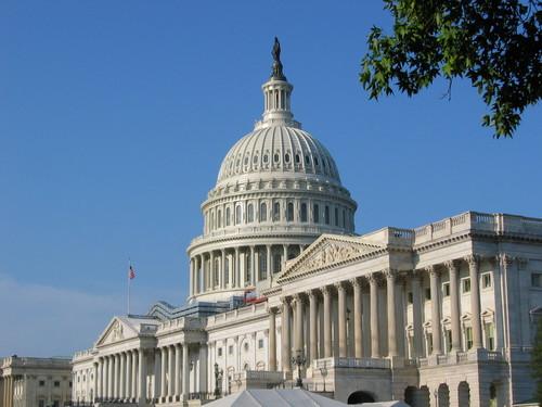 Our Capitol Building